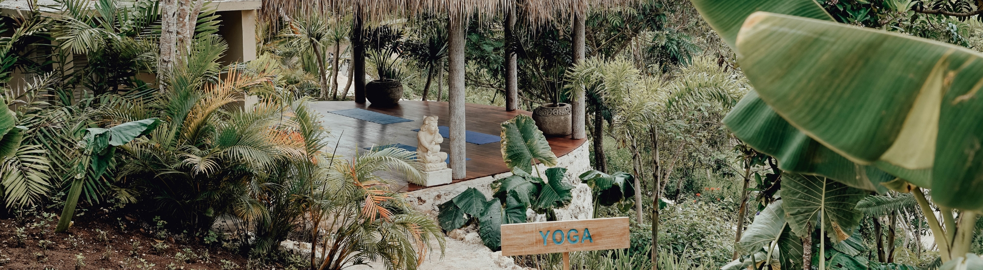 Yoga | The Mesare Resort, Nusa Penida, Bali