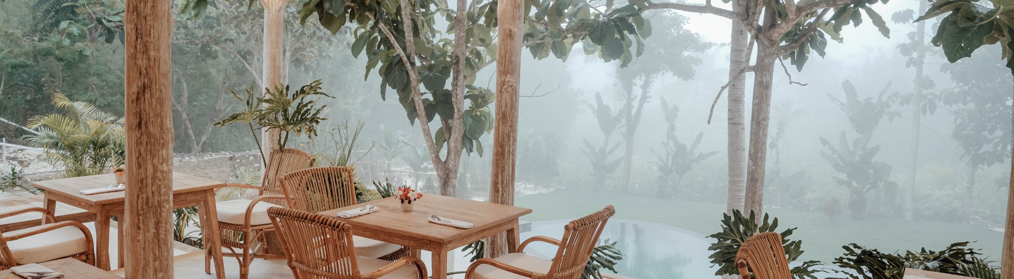 Restaurant | The Mesare Resort, Nusa Penida, Bali