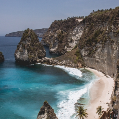 Attractions | The Mesare Resort, Nusa Penida, Bali