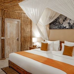Room | The Mesare Resort, Nusa Penida, Bali